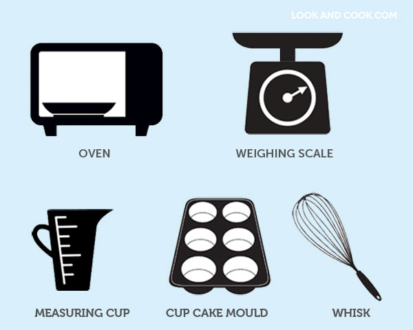 5 Baking Must-Haves.