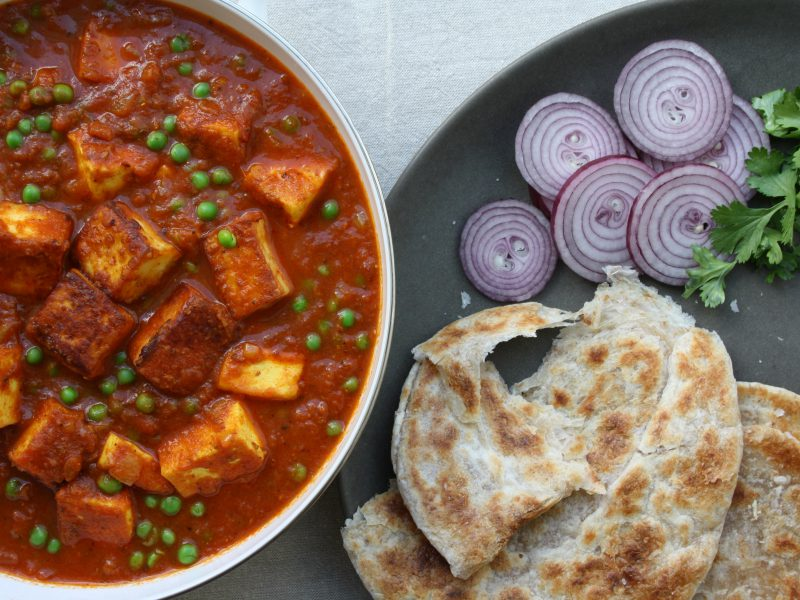 Yummy Paneer Dishes easy to make for your House Party