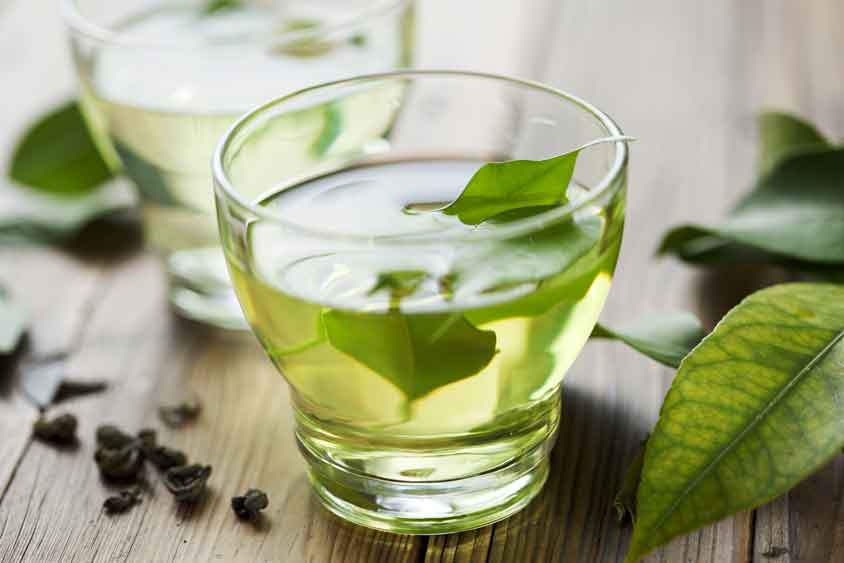 Why Is Green Tea More Healthy?